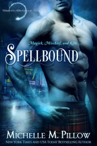 Spellbound - Michelle M. Pillow pdf download
