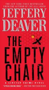 The Empty Chair - Jeffery Deaver pdf download