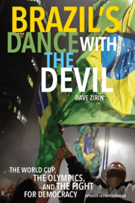 Brazil's Dance with the Devil - Dave Zirin