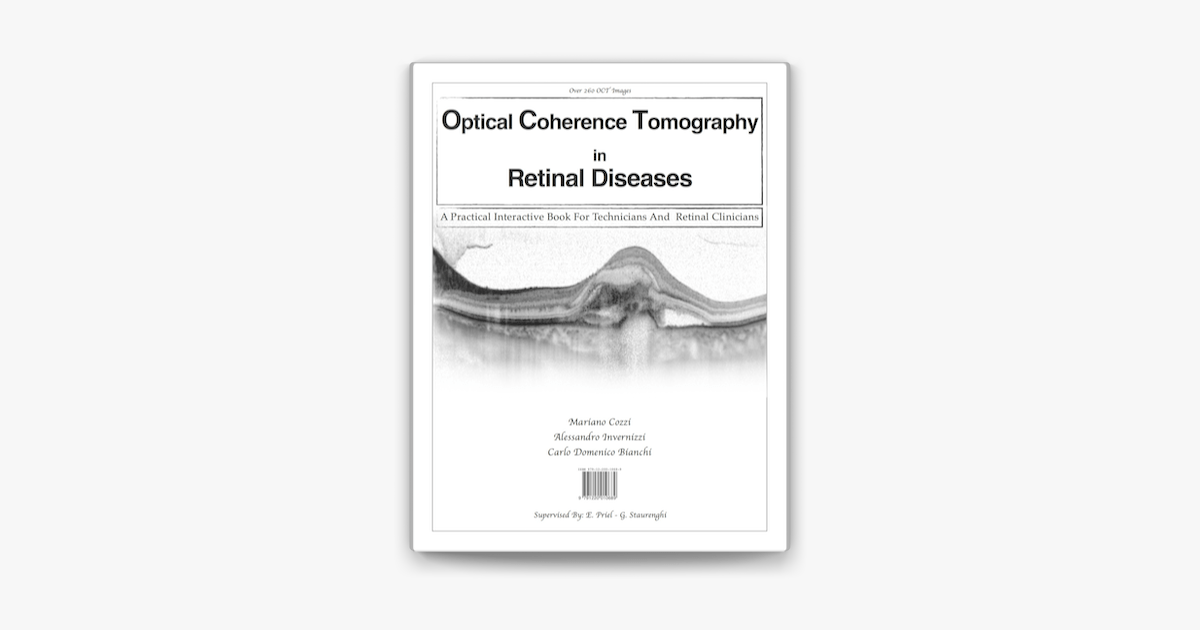 Optical Coherence Tomography in Retinal Diseases no Apple
