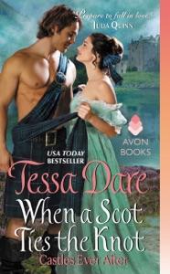 When a Scot Ties the Knot - Tessa Dare pdf download