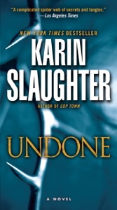 Undone - Karin Slaughter pdf download