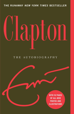 Clapton - Eric Clapton pdf download