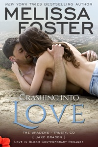 Crashing into Love - Melissa Foster pdf download