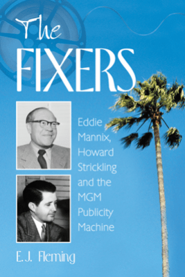 The Fixers - EJ Fleming