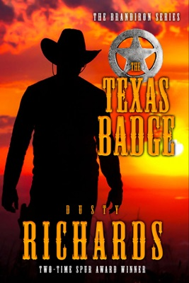 The Texas Badge - Dusty Richards pdf download