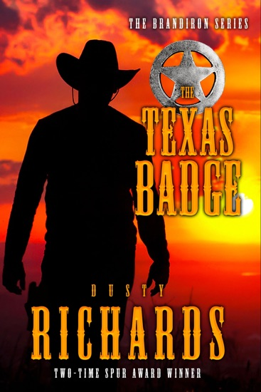 The Texas Badge by Dusty Richards PDF Download