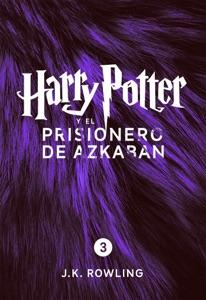 Harry Potter y el prisionero de Azkaban (Enhanced Edition) - J.K. Rowling, Adolfo Muñoz García & Nieves Martín Azofra pdf download