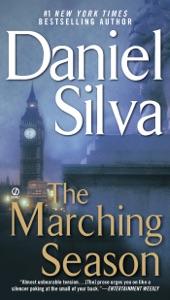 The Marching Season - Daniel Silva pdf download