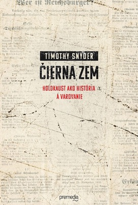 Čierna zem - Timothy Snyder pdf download