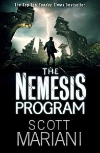 The Nemesis Program - Scott Mariani pdf download