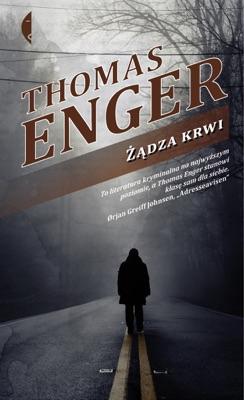 Żądza krwi - Thomas Enger pdf download