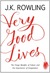 Very Good Lives - J.K. Rowling & Joel Holland pdf download
