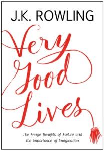 Very Good Lives - J.K. Rowling & Joel Holland pdf download