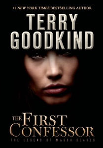 The First Confessor - Terry Goodkind pdf download