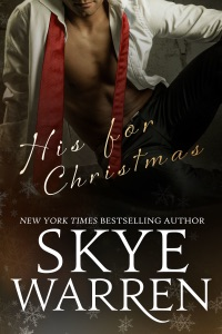 His for Christmas - Skye Warren pdf download