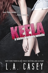 Keela - L.A. Casey pdf download