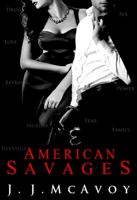 American Savages - J.J. McAvoy pdf download