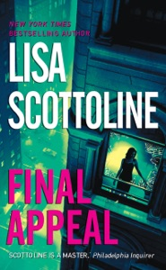Final Appeal - Lisa Scottoline pdf download