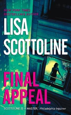 Final Appeal - Lisa Scottoline pdf download