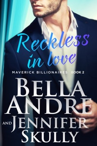 Reckless in Love - Bella Andre & Jennifer Skully pdf download
