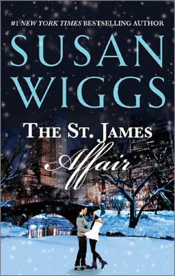 The St. James Affair - Susan Wiggs pdf download