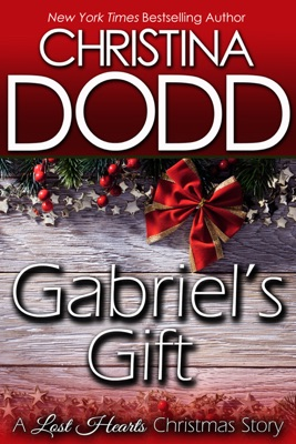 Gabriel's Gift - Christina Dodd pdf download