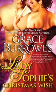 Lady Sophie's Christmas Wish - Grace Burrowes pdf download