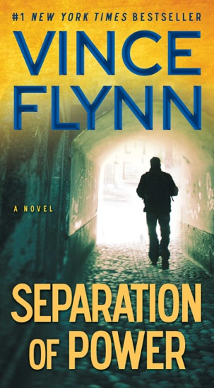 Separation of Power by Vince Flynn PDF Download