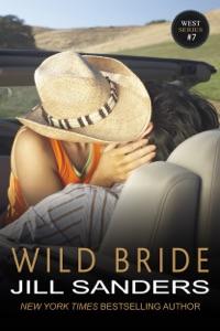 Wild Bride - Jill Sanders pdf download
