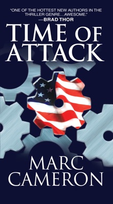 Time of Attack - Marc Cameron pdf download