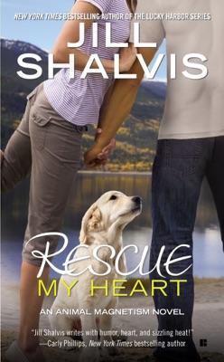 Rescue My Heart - Jill Shalvis pdf download