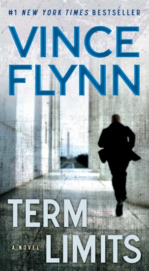 Term Limits by Vince Flynn PDF Download