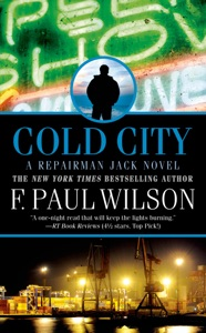 Cold City - F. Paul Wilson pdf download