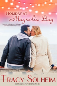 Holiday at Magnolia Bay - Tracy Solheim pdf download