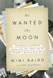 He Wanted the Moon - Mimi Baird & Eve Claxton pdf download