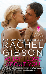 What I Love About You - Rachel Gibson pdf download