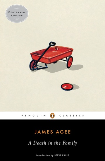 A Death in the Family - James Agee & Steve Earle pdf download