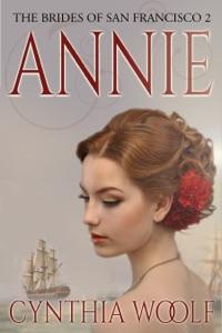 Annie - Cynthia Woolf pdf download