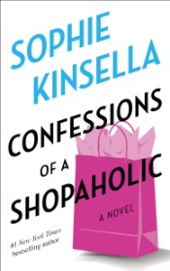 Confessions of a Shopaholic - Sophie Kinsella pdf download