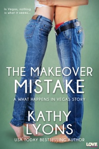 The Makeover Mistake - Kathy Lyons pdf download
