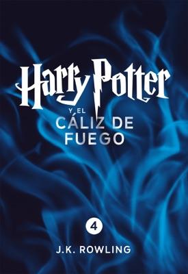 Harry Potter y el cáliz de fuego (Enhanced Edition) - J.K. Rowling, Adolfo Muñoz García & Nieves Martín Azofra pdf download