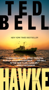 Hawke - Ted Bell pdf download
