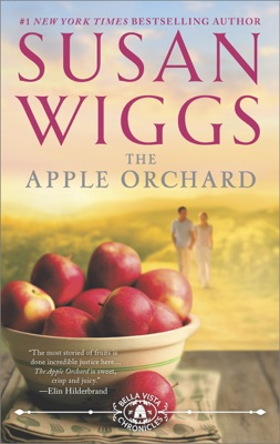 The Apple Orchard - Susan Wiggs pdf download
