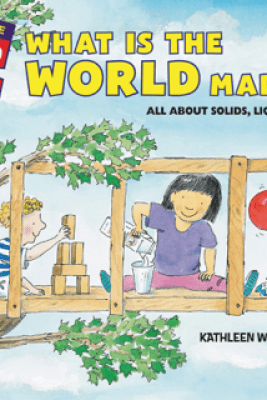 What Is the World Made Of? - Kathleen Weidner Zoehfeld