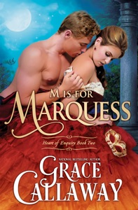M Is for Marquess - Grace Callaway pdf download