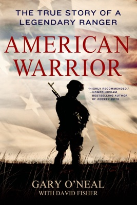 American Warrior - Gary O'Neal & David Fisher pdf download