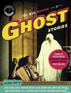 The Big Book of Ghost Stories - Otto Penzler pdf download