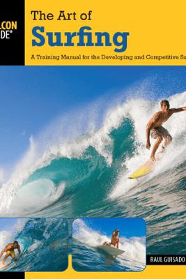 Art of Surfing - Raul Guisado