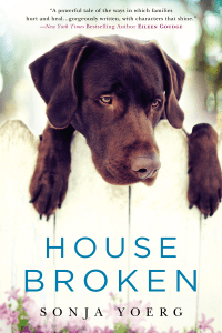 House Broken - Sonja Yoerg pdf download